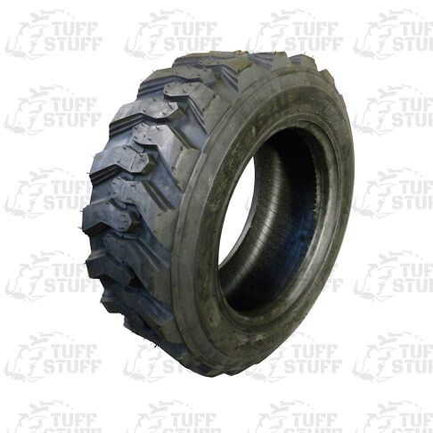 Ply LOM Skid Steer Tyre