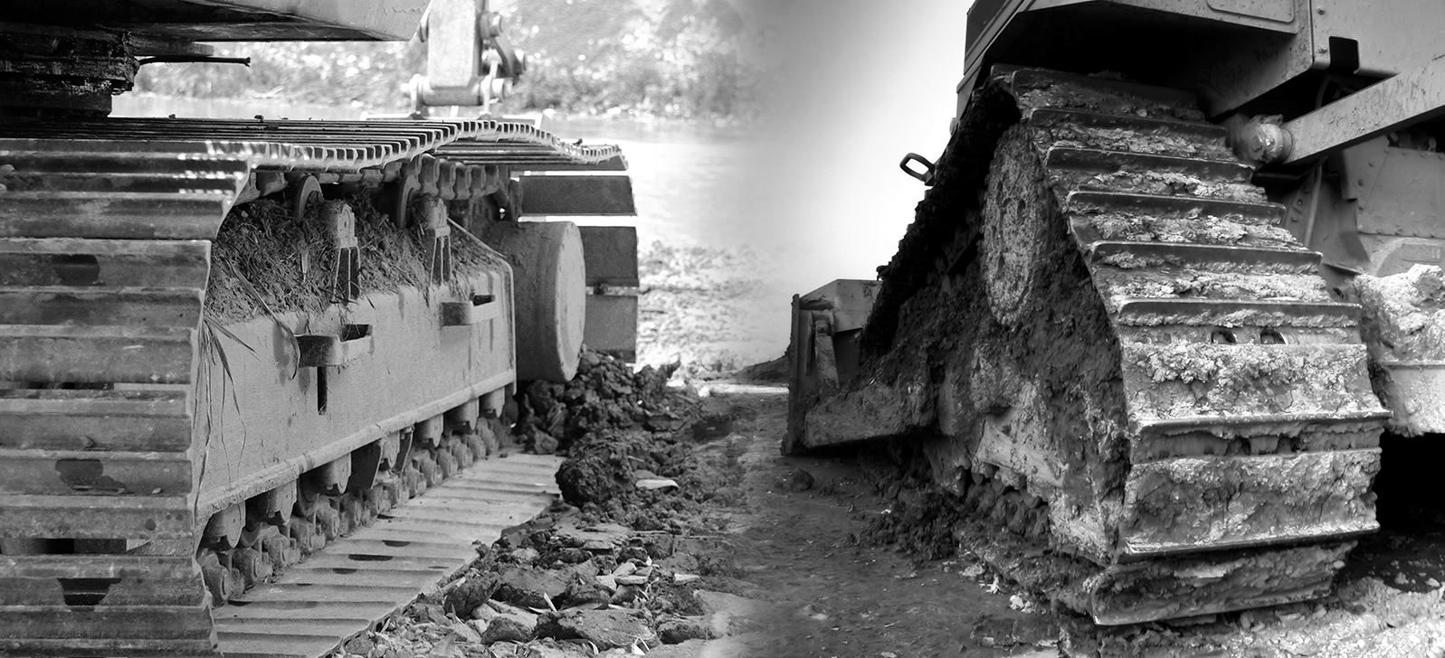 Excavator Tracks Amp Undercarriage Parts Tuff Stuff Australia